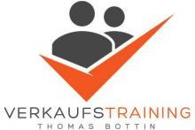 Thomas Bottin   Verkaufstraining