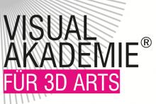 Visual Akademie für 3D Arts