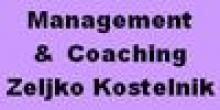 Management & Coaching Zeljko Kostelnik
