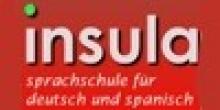Insula Sprachschule für Deutsch und Spanisch