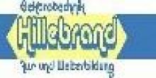 Hillebrand-Elektrotechnik