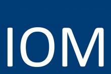 IOM   Institut für Organisation & Management an der Steinbeis-Hochschule Berlin