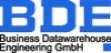 BDE Business Datawarehouse Engineering GmbH