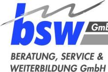 Bsw - Beratung, Service & Weiterbildung GmbH