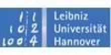 Gottfried Wilhelm Leibniz Universität Hannover