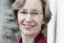 Ulrike Schäfer   Autorin