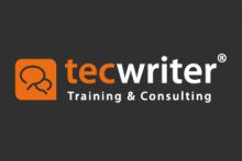 tecwriter - Training & Consulting