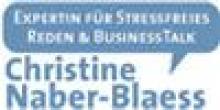 Christine Naber-Blaess