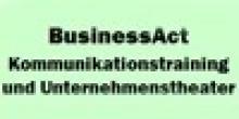 BusinessAct Kommunikationstraining und Unternehmenstheater