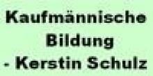 Kaufmännische Bildung - Kerstin Schulz