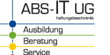 ABS - IT UG (haftungsbeschränkt)