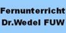 Fernunterricht Dr.Wedel FUW