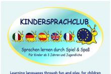 Kindersprachclub