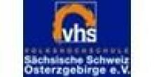 KVHS Weißeritzkreis Geschäftsstelle Freital