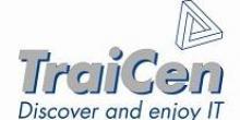 TraiCen Computer Training & Consulting GmbH