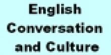 English Conversation and Culture