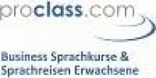 proclass - Sprachreisen für Business und Beruf