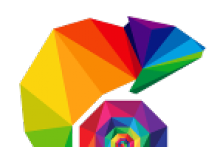 Farbe Stil Image
