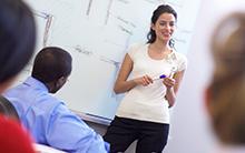Kommunikation & Rhetorik (arowa INHOUSE Trainingskonzept)