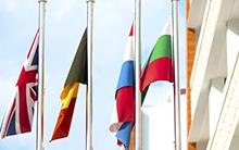 Bachelor in Management - Internationaler Handel
