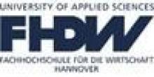 Fachhochschule für die Wirtschaft Hannover