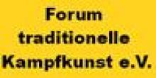 Forum traditionelle Kampfkunst e.V.