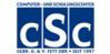Csc - Computer- und Schulungscenter Gebr. Fett GbR