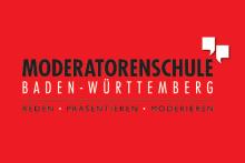 Moderatorenschule Baden-Württemberg
