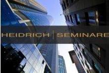 Heidrich Immobilienmakler Seminare