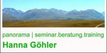 Hanna Göhler Ethnologin M.A.