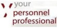 Your Personnel Professional