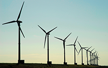Master's programme in Smart Energy