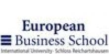European Business School (EBS)
