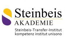 Steinbeis-Transfer-Institut STI kiu der Steinbeis+Akademie