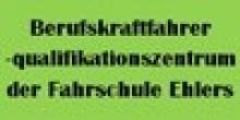 Berufskraftfahrerqualifikationszentrum der Fahrschule Ehlers
