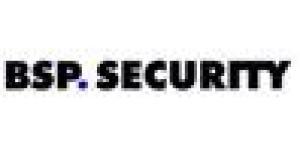 BSP. Security