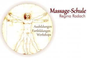 Massage-Schule + Praxis Regina Radach, Heilpraktikerin