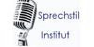 Sprechstil Institut   Einfach professionell sprechen