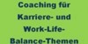 Coaching für Karriere- und Work-Life-Balance-Themen