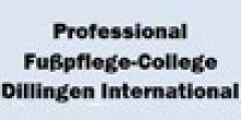 fußpflege college dillingen international