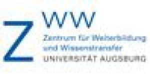 Universität Augsburg Zentrum für Weiterbildung und Wissenstransfer (Zww)