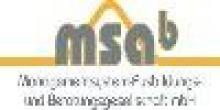Msa-Hoch-B GmbH