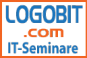LOGOBIT.com - Ihre Experten für IT-Seminare seit 1999