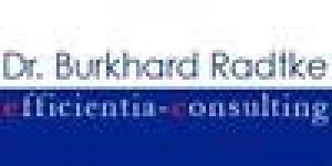 Efficientia-Consulting Dr. Burkhard Radtke