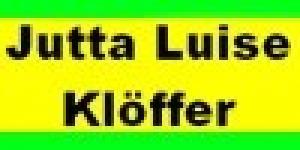 Jutta Luise Klöffer