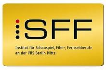 ISFF - Institut für Schauspiel, Film- und Fernsehberufe