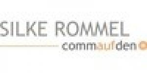 Silke Rommel, Commaufdenpunkt