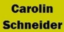 Carolin Schneider