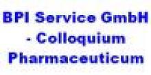 BPI Service GmbH - Colloquium Pharmaceuticum