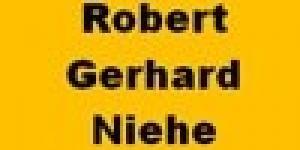 Robert Gerhard Niehe